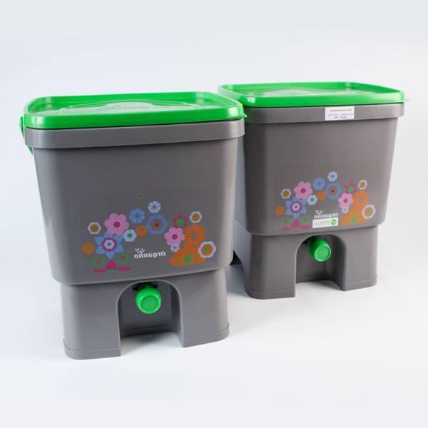 bokashi composteur