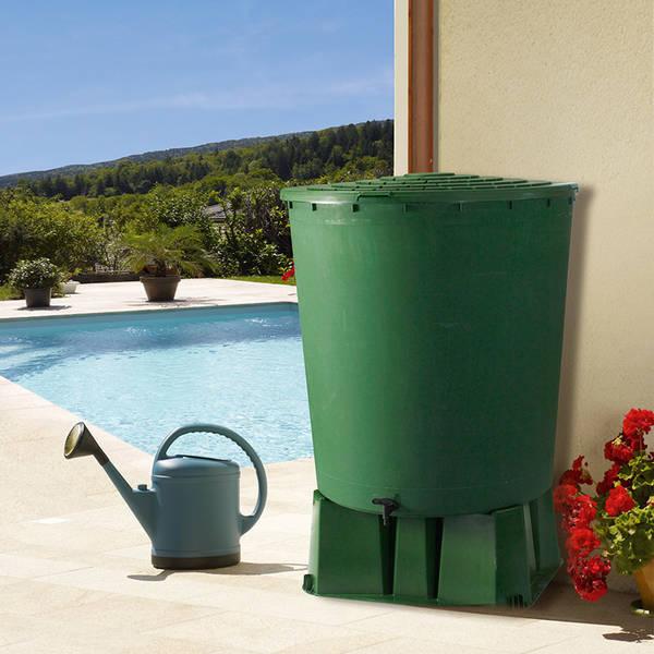 Recuperateur d eau – Conseil d'achat