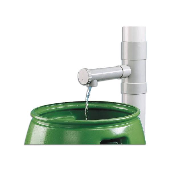 Recuperateur eau de pluie gouttière – Exclusif