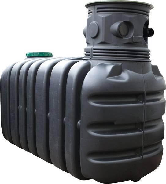 recuperateur eau 1000l