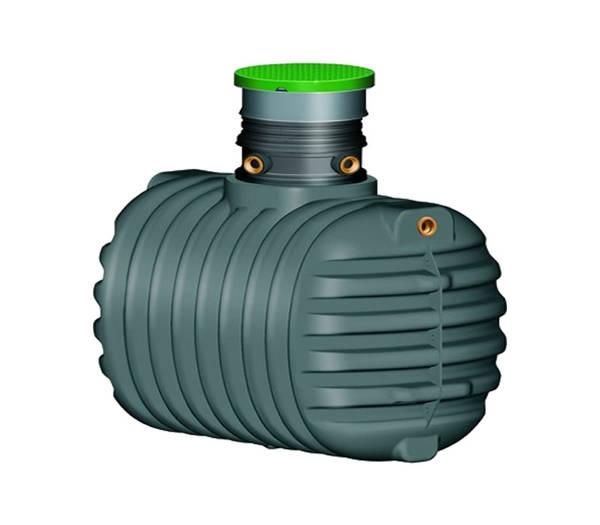 Systeme recuperation eau de pluie – Témoignage client